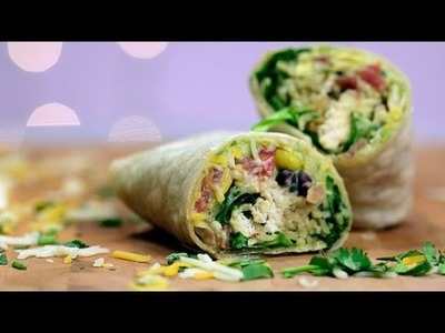 The Ramenritto Combines Two Epic Foods Into One Bite | Eat the Trend
