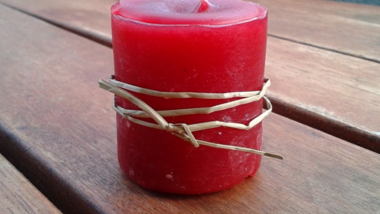 Use Candle Remnants to Make Upcycled Candles - DIY Home - Guidecentral