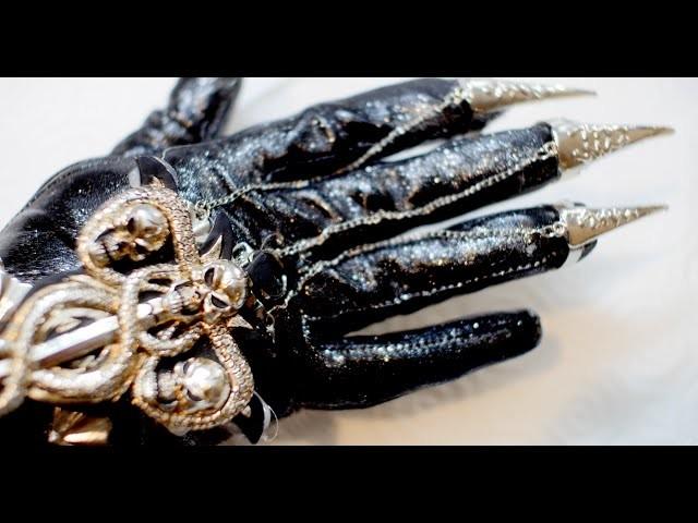 AHS: HOTEL- The Countess (Lady Gaga) - Glove Tutorial