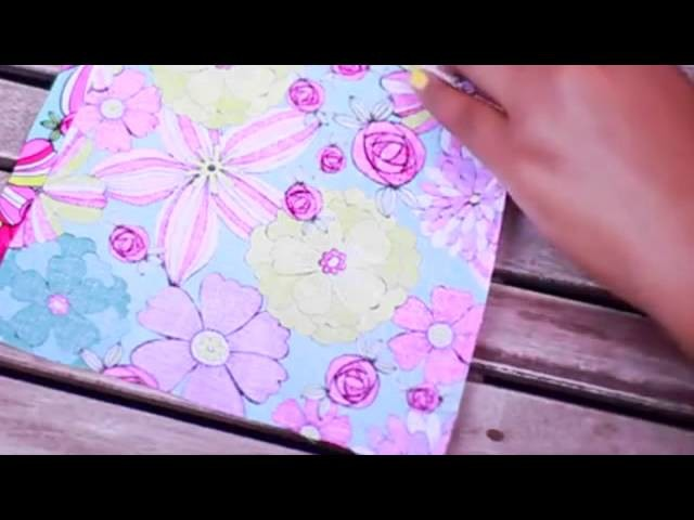 Diy School Supplies Pencil Pouch Locker Organizer - Top DIY Home Organizing Videos 2015