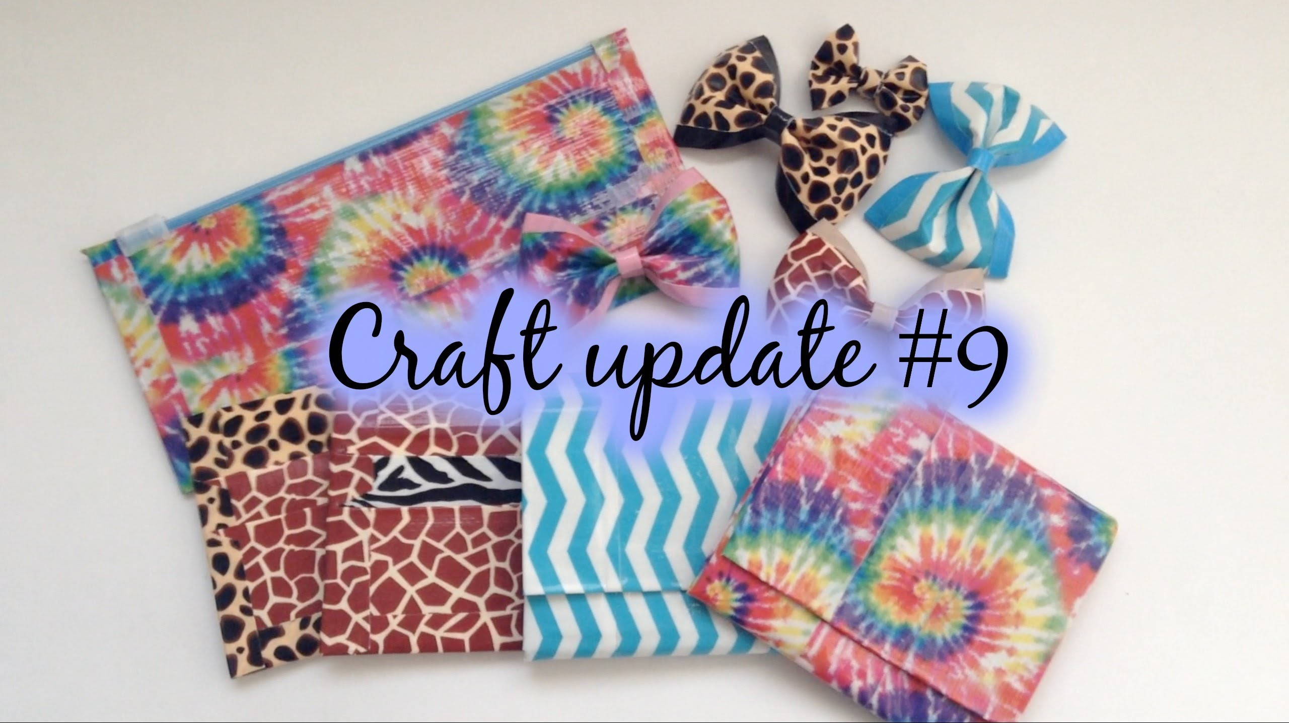 Giraffe is Zebra (Craft update #9) | Alyssa's Arts