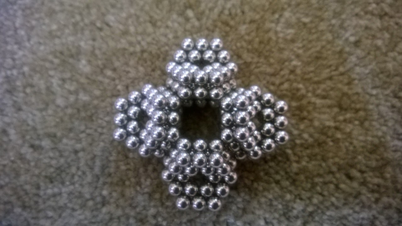 Buckyball Legos Tutorial