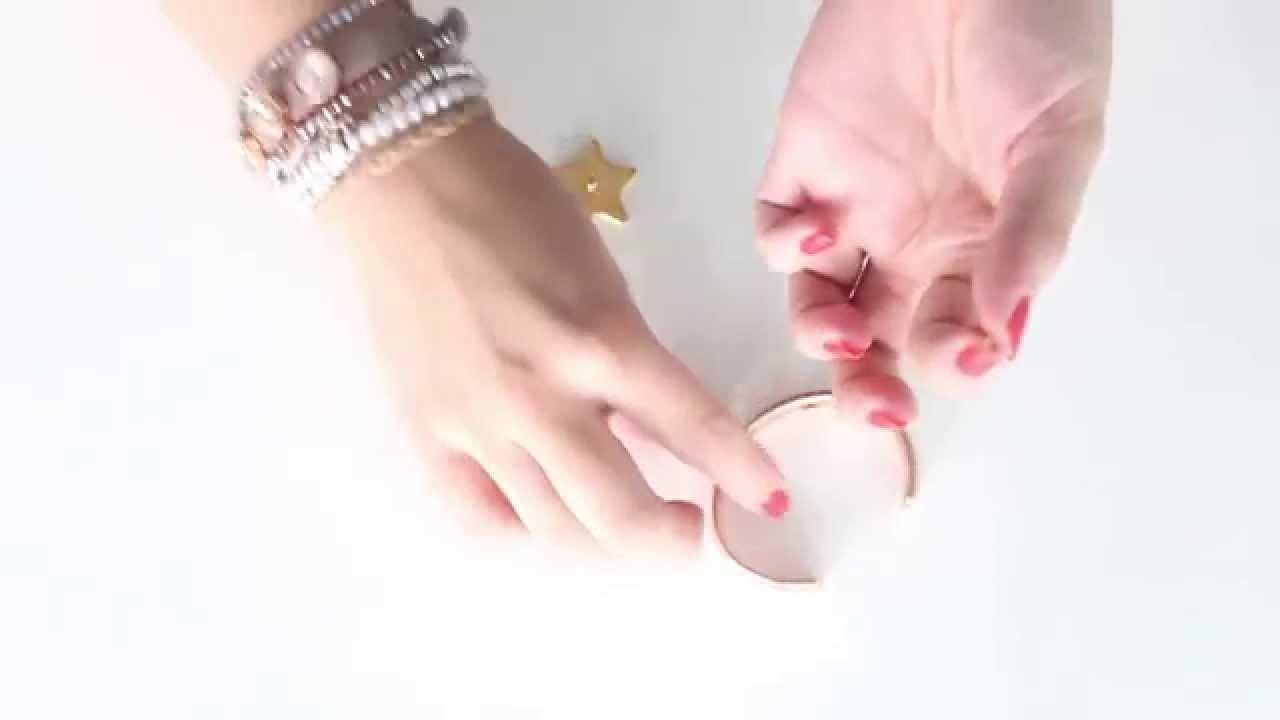 DIY: Pin on Bracelets