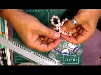 Elegant Beaded Butterfly Tutorial - jennings644