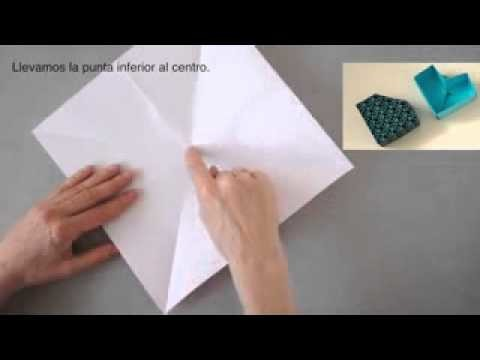Tutorial  to Make a Lucky Star and a Lucky Cat Origami
