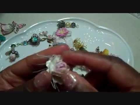 Wild Bunch - Dangles & Charms Tutorial - Tammy