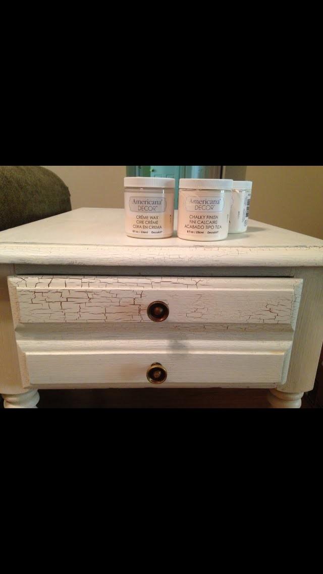 Chalk Paint Furniture (Tutorial)