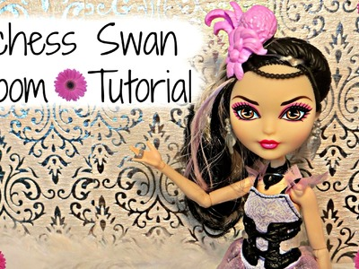 Duchess Swan Room Tutorial