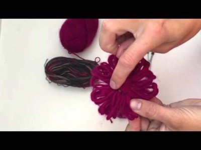 Flower Loom Tutorial