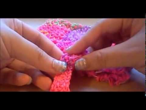 Loom Bands Magic Tricks! DIY 6 Magic