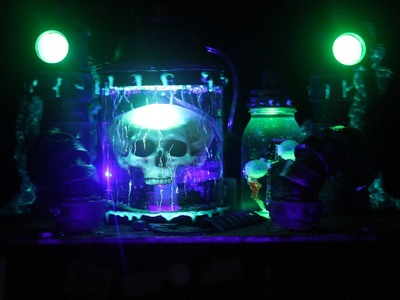 Hydrotherapy Prop Build Video & Tutorial - MadCity Haunt