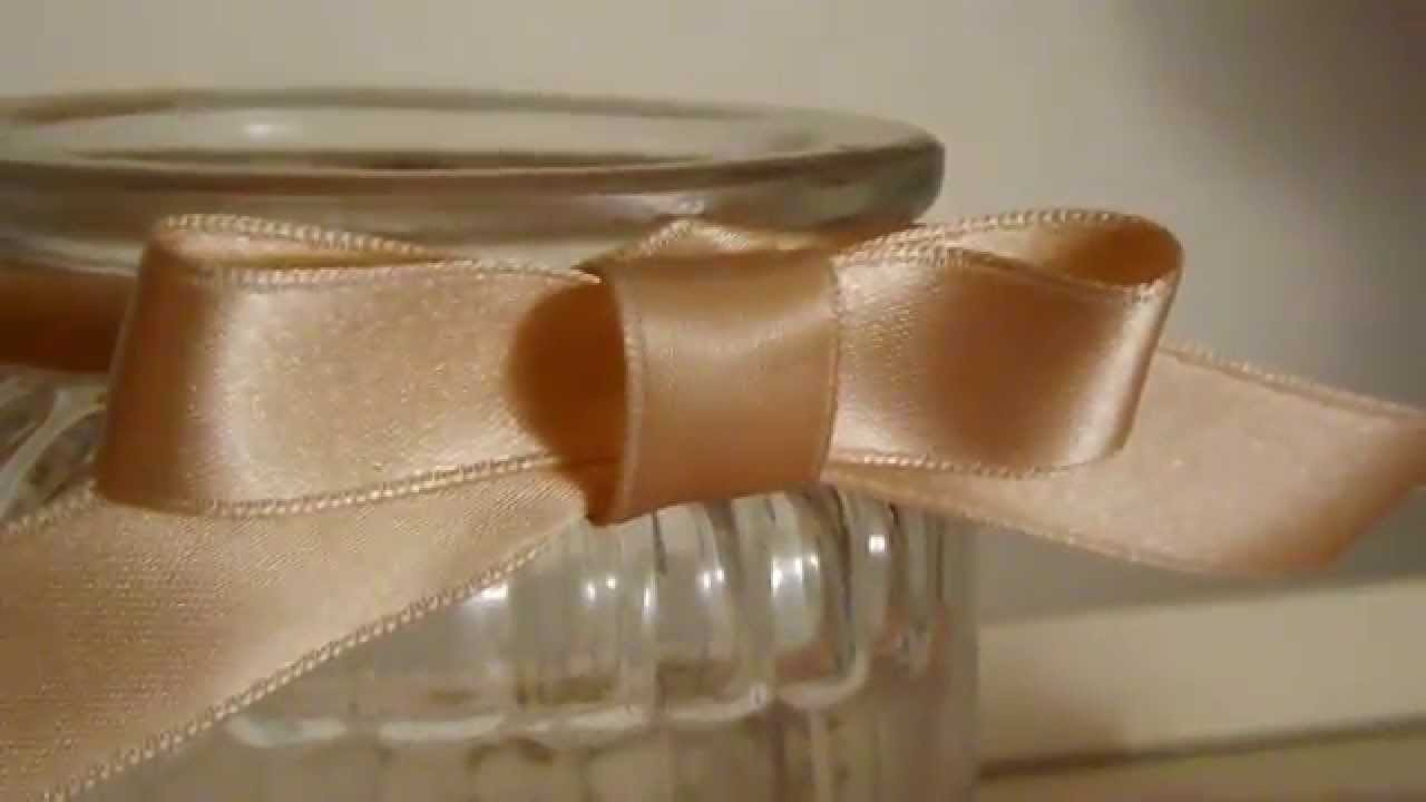✿ Makeup container tutorial. Decor Room. Jar container ✿
