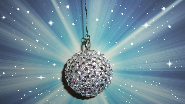 Miniature Disco Ball - DIY LPS Stuff, Crafts & Accessories
