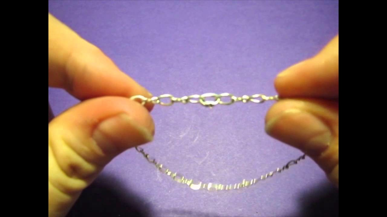 Skye Wire Designs - Permanent Locking Ring Tutorial
