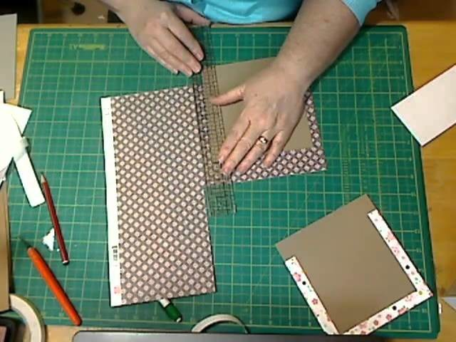 Baby Photo Blocks Tutorial Part 1