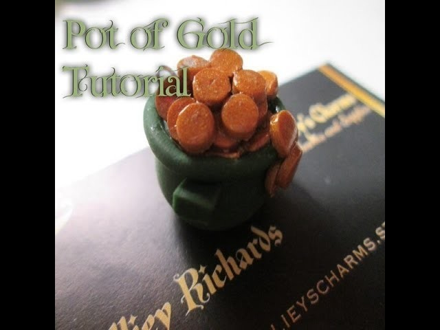 Pot of Gold Tutorial