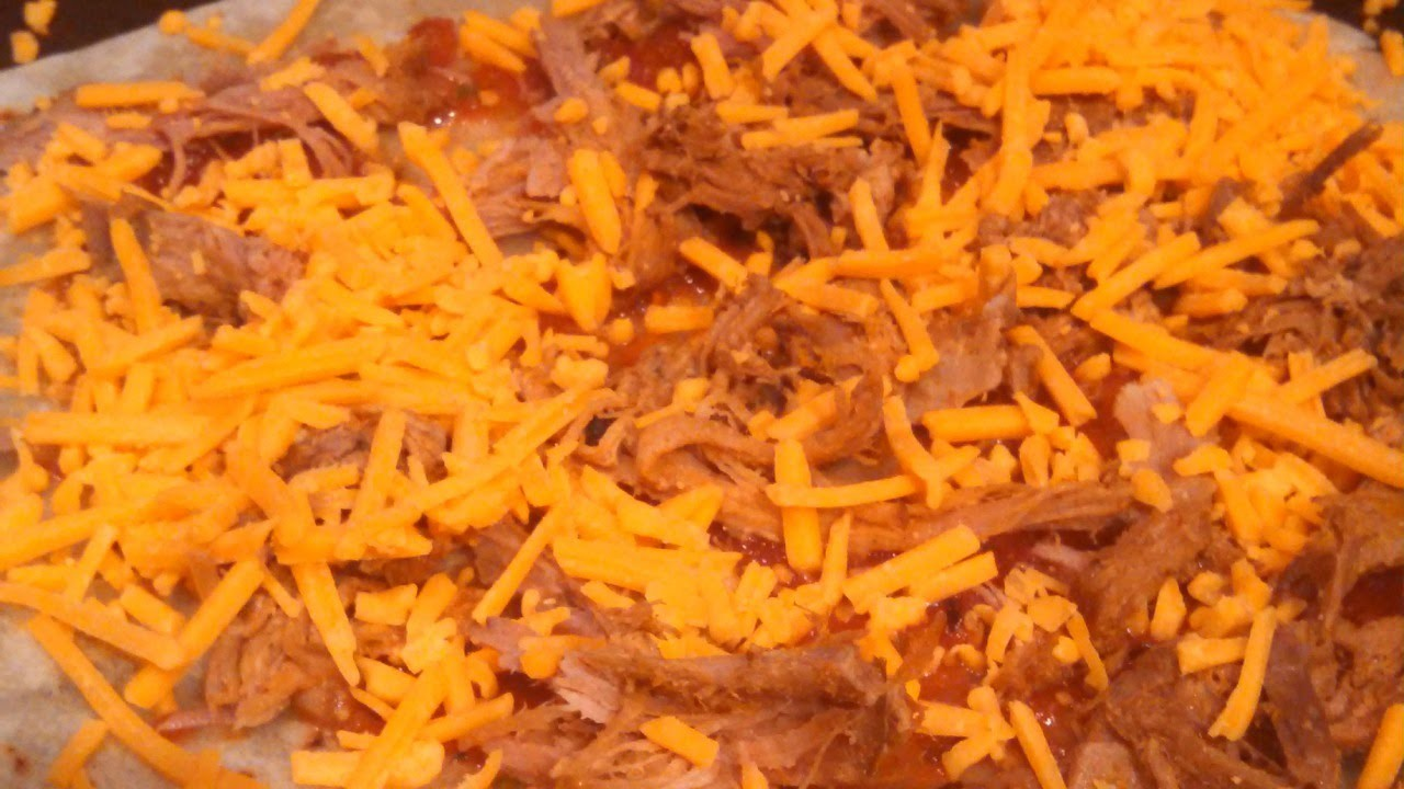 Prepare a Savory Pulled Pork Quesadilla - DIY Food & Drinks - Guidecentral