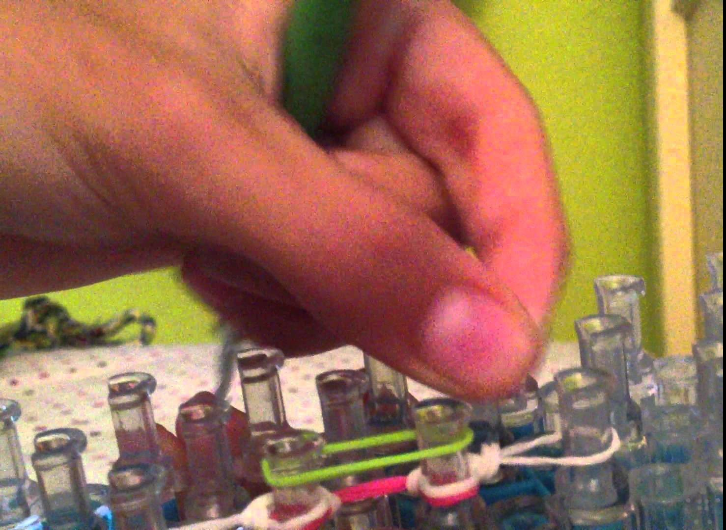Rainbow Loom Bracelet Tutorial Name This Bracelet