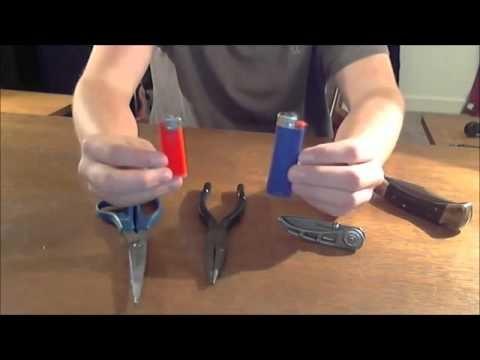 Macrame Sword Bracelet Tutorial
