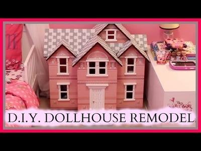#225: DIY DOLLHOUSE REMODEL