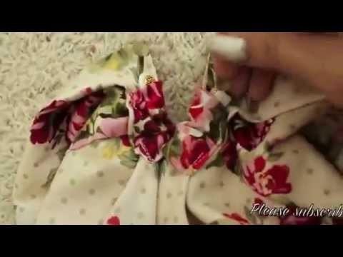 DIY  3 ways bandeau