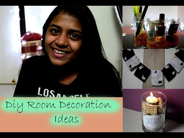 DIY Room Decoration ideas | Neesome DIY