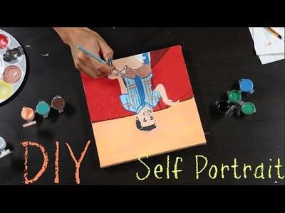 We Made It- Framed Portrait (D.I.Y.)