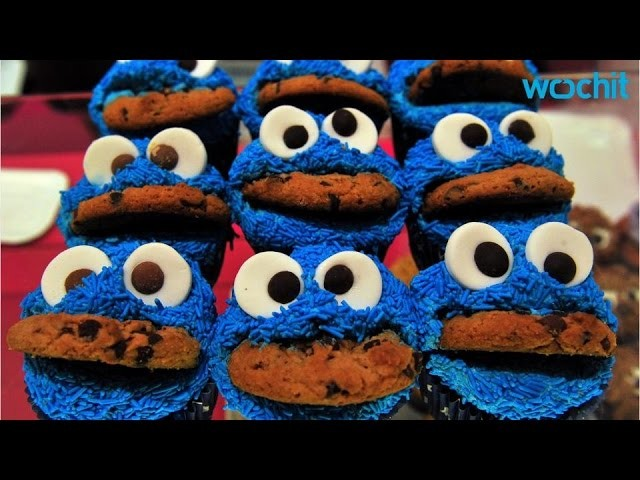 Your Next DIY Project Should Be an Adorable Cookie Monster Throw Rug