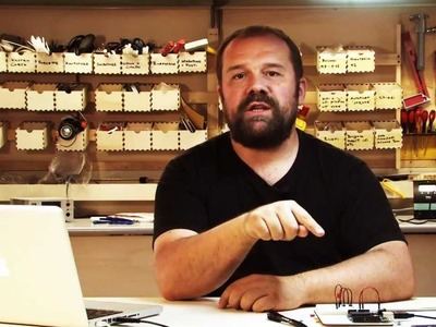 Arduino Video Tutorial 01: Get to know your Tools with Arduino CEO Massimo Banzi | RS Components