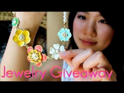 Cute Spring & Summer Jewelry Under $10 + Giveaway!