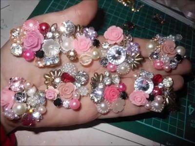 Handmade Flowers Galore - jennings644