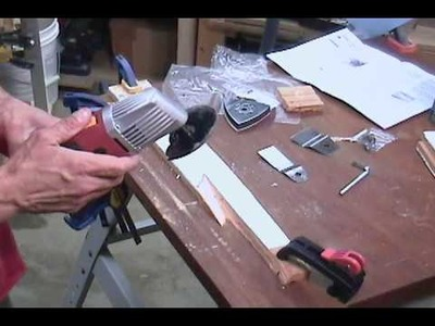 Harbor Freight Multi-tool Demonstration