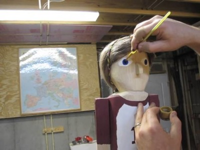 How To Build A Nutcracker