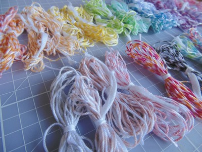 How to make your own Bakers Twine