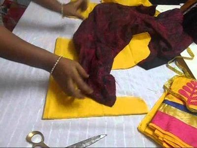 Lining Kurta Cutting  easy method (DIY)