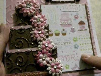 Sweet Treats Birthday Card