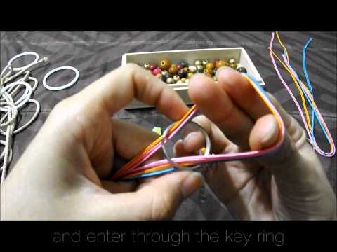 DIY- How to make bird toys?