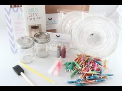 Embellished Boxes August 2014 Review + Coupon - D.I.Y Subscription Box