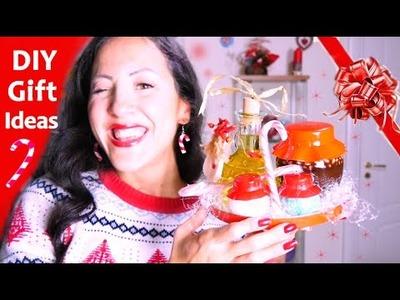 3 RICETTE DI BELLEZZA FACILISSIME ed ECONOMICHE!!! - DIY Gift Ideas | Carlitadolce