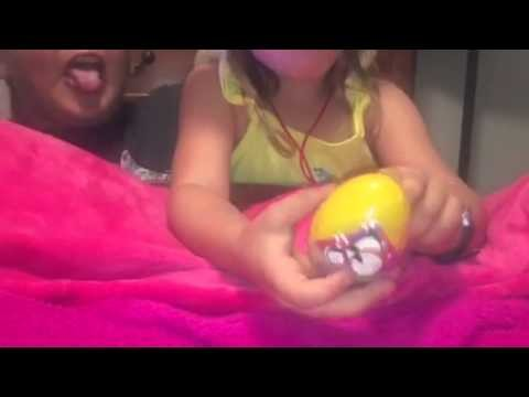 Christmas Egg Surprise Fun With DIY Plastic Eggs With Toys And Cash
