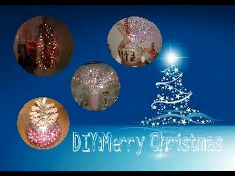 DIY:Merry Christmas | Inessa