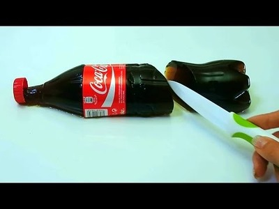HOW TO MAKE REAL COCA COLA JELLY   DIY RECIPE