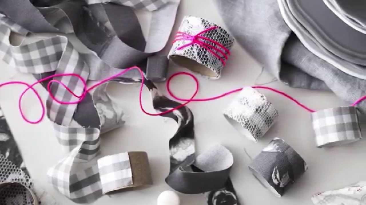 DIY Ideas for Textiles - IKEA Home Tour