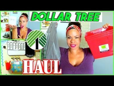 NEW DOLLAR TREE FINDS | DIY DOLLAR TREE FRIDGE COMMAND CENTER | Sensational Finds