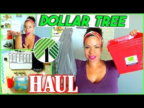 NEW DOLLAR TREE FINDS | DIY DOLLAR TREE FRIDGE COMMAND CENTER | Sensational Finds