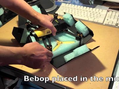 Parrot Bebop DIY Case