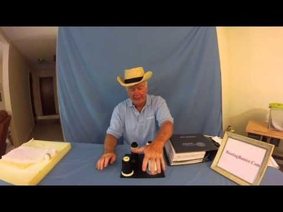 Boat Reupholstery and Seats Repair DIY Marine Fabrics Chapter 3