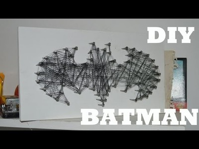 Quadrinho do Batman - DIY GEEK