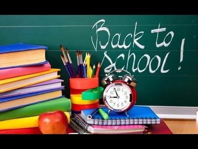 DIY Back to school. colab sa  Primadonna Girl