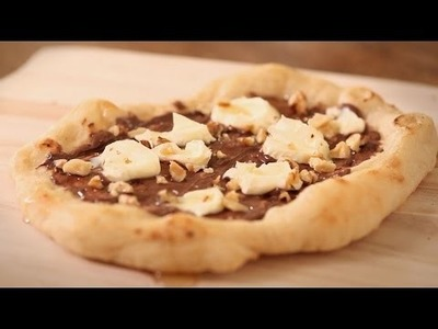 DIY Pizza Night: Food for Thought Episode 18